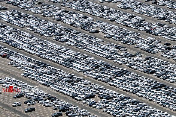 خودروهایی که مشمول قیمت گذاری نمیشوند