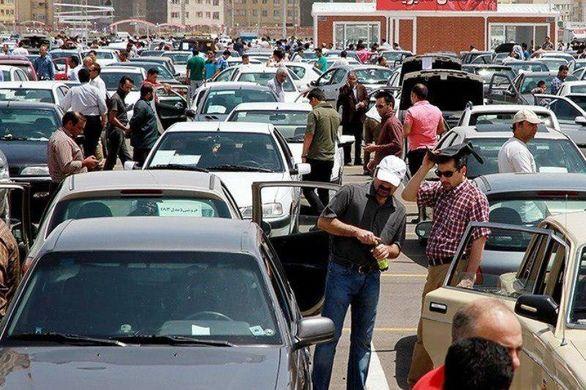 روند معکوس در بازار خودرو | آخرین قیمت خودرو