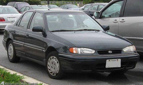 نسل اول ویژه بازار آمریکا مدل 1994