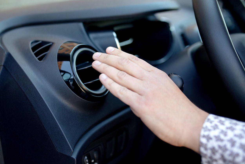 تعمیر AC اتومبیل؛ وقتی کولر اتومبیل کار نمی کند چه کاری باید انجام دهید؟