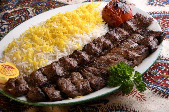 وقتی قیمت کباب سلطانی یک ریال بود! + عکس