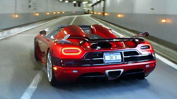 سریع ترین خودروهای دنیا در هر دهه (از 1900 تا امروز)