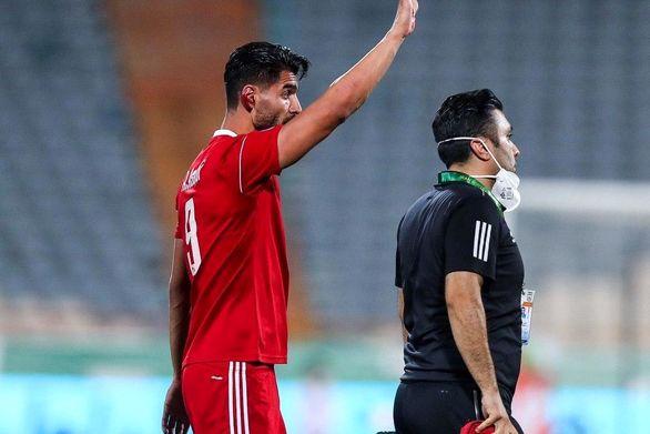 گل محمدی دست روی بازیکن فاجعه بار گذاشت
