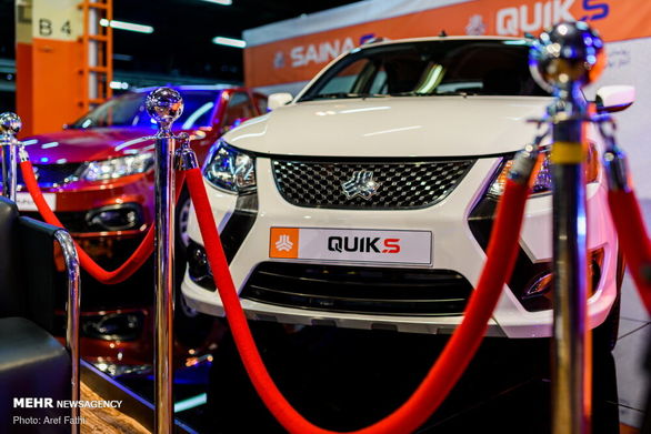 سایپا جزئیات پیش فروش خودرو ساینا S و کوییک S را اعلام کرد