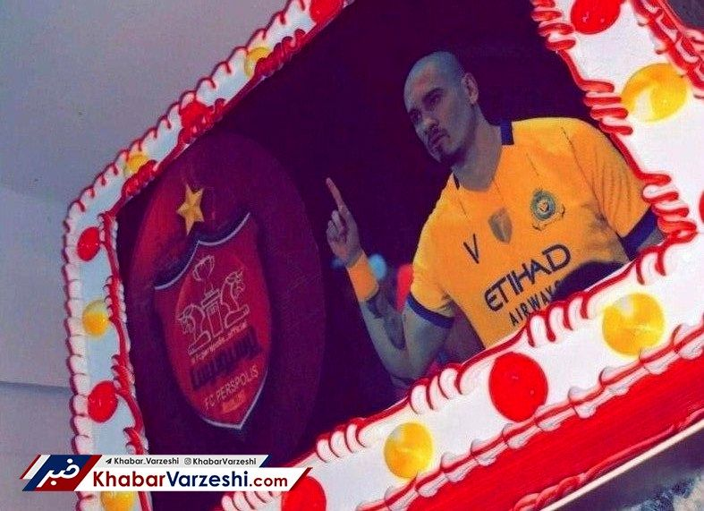 عکس| تمسخر بازیکنان النصر به سبک هواداران الهلال