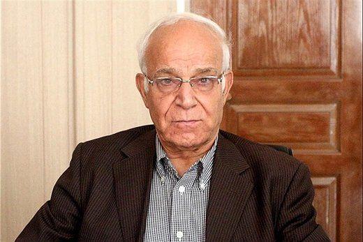 واکنش برانکو به درگذشت جعفر کاشانی منتقد همیشگی اش