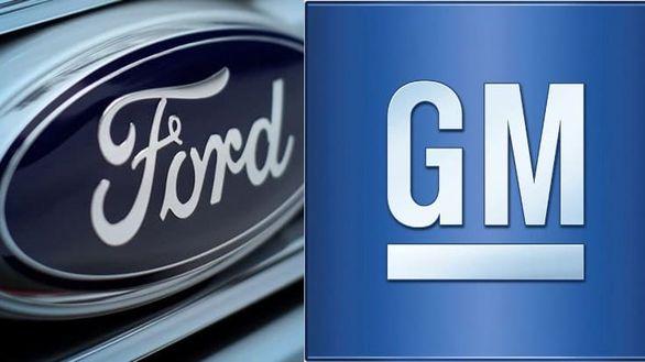 فورد یا جترال موتورز؟ کدام موفق تر هستند؟