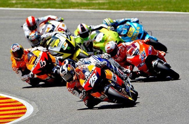 با تمام مسابقات موتورسواری آشنا شوید + جزئیات