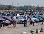 قیمت خودرو به سایت های خرید و فروش برگشت