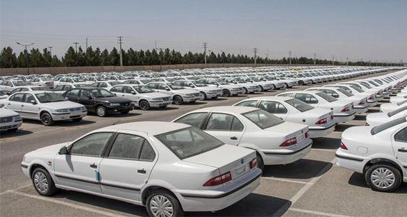 پیشنهاد کاهش سود پیش فروش خودرو