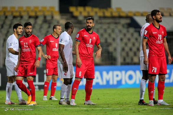 عکس|  غیبت عجیب ستارههای استقلال در تیم منتخب لیگ قهرمانان