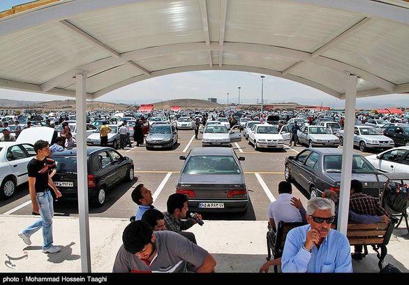 محدودیت های جدید برای ثبت نام و معاملات خودرو