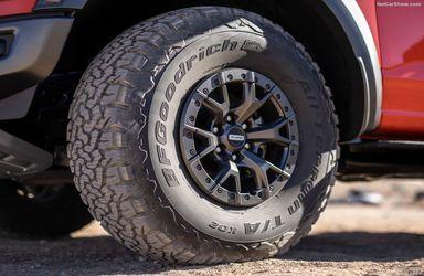 فورد F150 رپتور مدل 2021