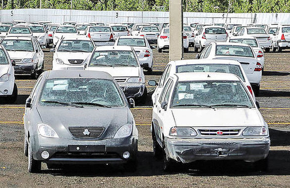 کاهش 700 هزار تومانی قیمت خودروهای پرتقاضا