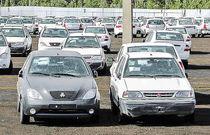 کاهش یک میلیون تومانی قیمت چند خودرو پرتقاضا