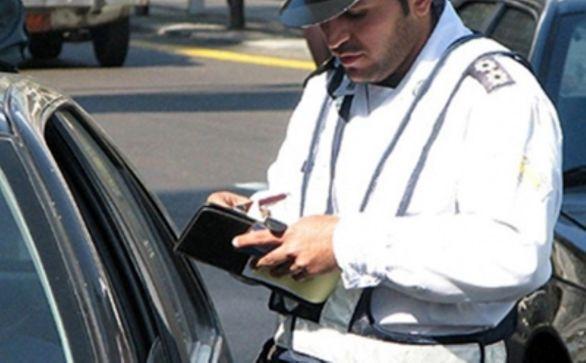 آغاز طرح جدید برخورد با سرعت غیر مجاز در تهران + تصاویر