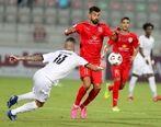 تعجب روزنامه قطری از دعوت نشدن دفاع راست سرعتی به تیم ملی ایران