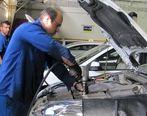 میزان افزایش نرخ مصوب تعمیر خودرو در سال 1400