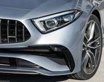 خودرو مرسدس بنز CLS مدل 2022 را ببینید
