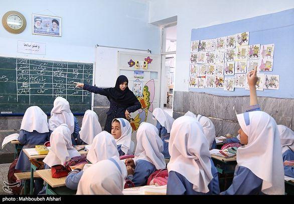 جدید ترین سخنان معاون وزیر در مورد طرح رتبه بندی معلمان