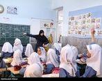 زمان واکسیناسیون معلمان و شیوه بازگشایی مدارس در اول مهر 1400
