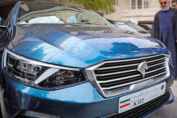 مخالفت «شورا» با کشف قیمت خودرو در بورس