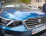 ناگفته هایی از محصول جدید ایران خودرو | پروژه K132