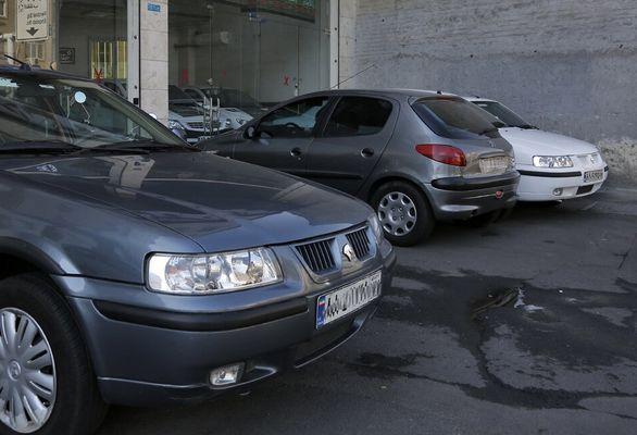 ریزش قیمت خودرو شروع شد   جدول