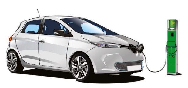 اتومبیل الکتریکی چیست و چگونه کار میکند؟