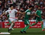 شکست تلخ ایران مقابل عراق/ دوباره به اما و اگر خوردیم