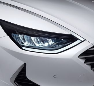 نسل جدید متحول شده خودرو هیوندای سوناتا را ببینید