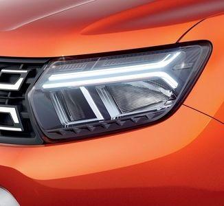 جدیدترین مدل خودرو داستر را ببینید