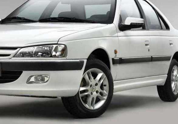 مشخصات محصول جدید ایران خودرو منتشر شد