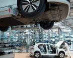 توقف فعالیت خودروسازان اسپانیا به دلیل شیوع ویروس کرونا