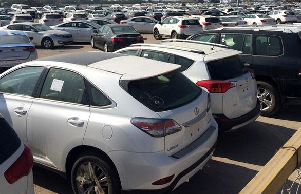دولت متضرر اصلی ممنوعیت واردات خودرو