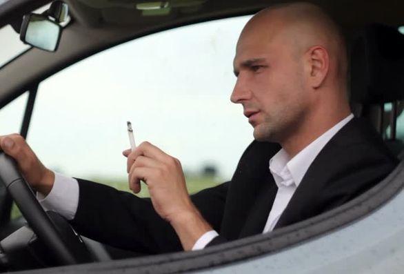 جریمه سنگین بیرون انداختن سیگار در استرالیا