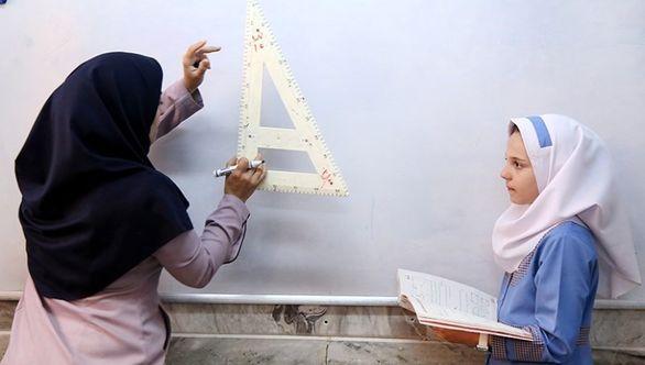 خبر خوش در مورد اعمال مدرک تحصیلی معلمان