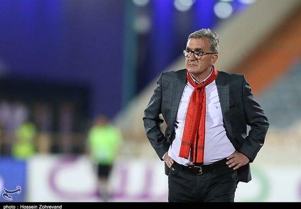 جزئیات جدید از مذاکره فدراسیون فوتبال با برانکو