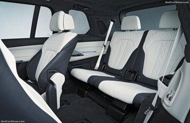 ب ام و X7 مدل 2019