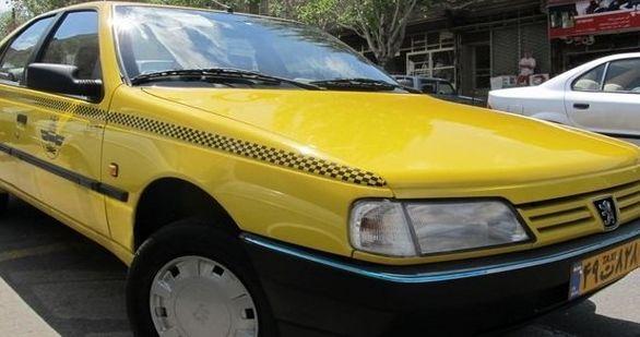 جزئیات افزایش کرایه تاکسی