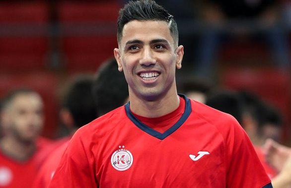 ستاره ایرانی رسماً به بنفیکا پیوست