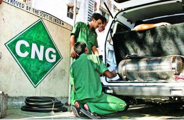آیا سی ان جی جایگزین خوبی برای بنزین است؟