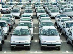 ادامه ریزش میلیونی قیمت خودرو در امروز  / پژو 206 تیپ دو 9 میلیون دیگر ارزان شد