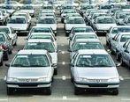 مردم خودروهای صفر یورو ۴ را از کارخانه تحویل نگیرند