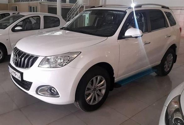 فروش هایما S7 پلاس ایران خودرو چگونه بدون قرعه کشی شد؟
