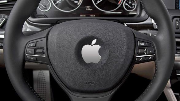 پیدا کردن خودروهای دزدیده شده توسط اپل؟