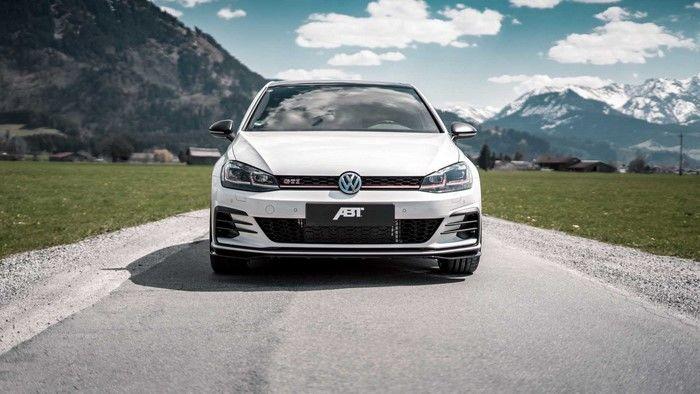 VW Golf GTI by ABT