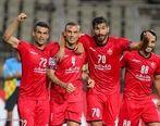 بیانیه باشگاه پرسپولیس در خصوص سازمان لیگ و برنامه بازی ها