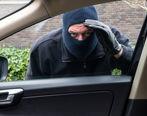 افزایش میزان سرقت خودرو در آمریکا