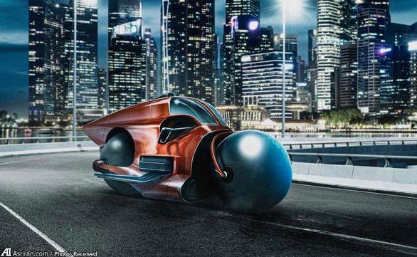 عجیب ترین طراحی خودروها که باورش نخواهید کرد